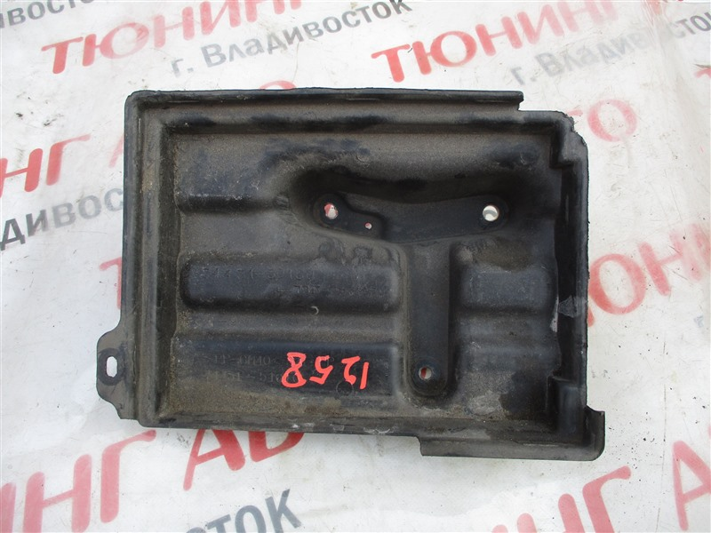 Подставка под аккумулятор Toyota Markii JZX110 1JZ-FSE 2003 1258