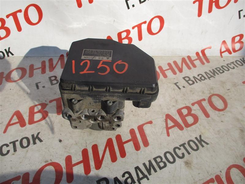 Блок abs Toyota Blade AZE156H 2AZ-FE 2007 1250
