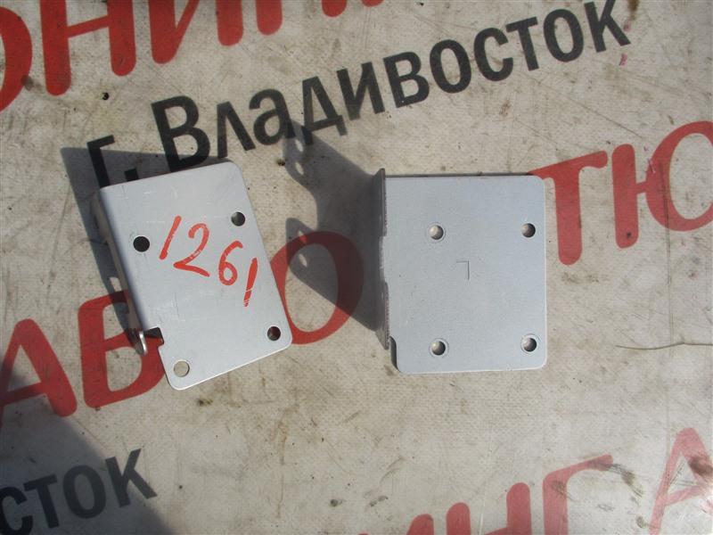 Крепление магнитофона Honda Fit GE8 L15A 2011 1261