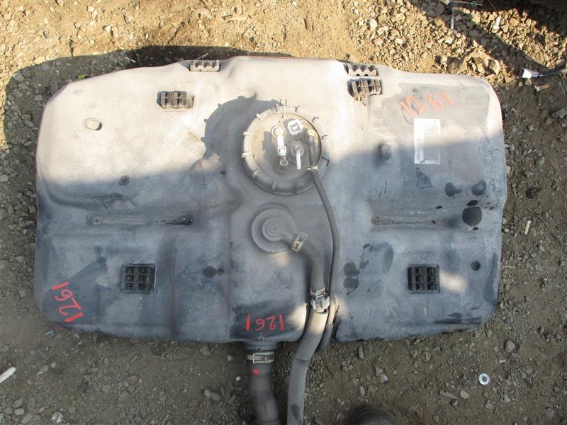 Бензобак Honda Fit GE8 L15A 2011 1261