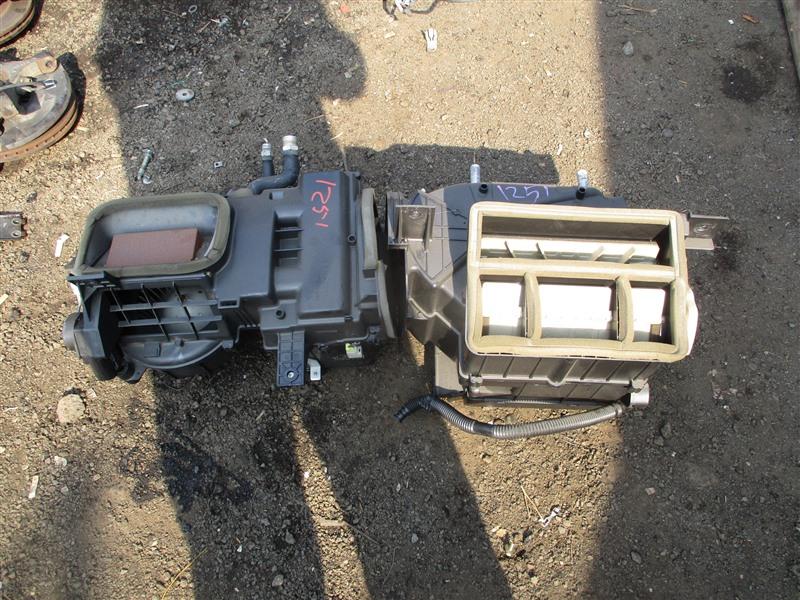 Мотор печки Subaru Forester SF5 EJ205 2002 1251