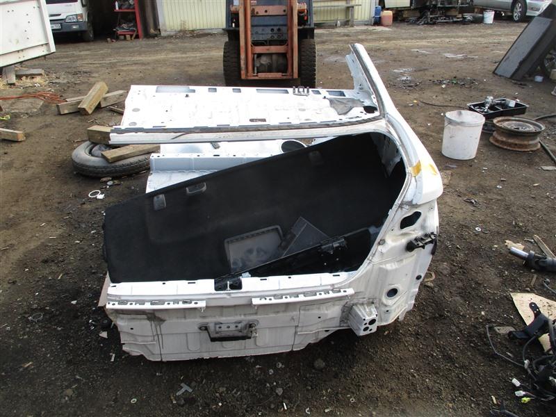 Тазик железный Toyota Mark X GRX130 4GR-FSE 2010 1243