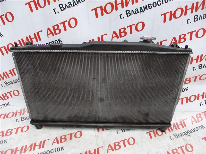 Радиатор основной Honda Odyssey RB1 K24A 2007 1263