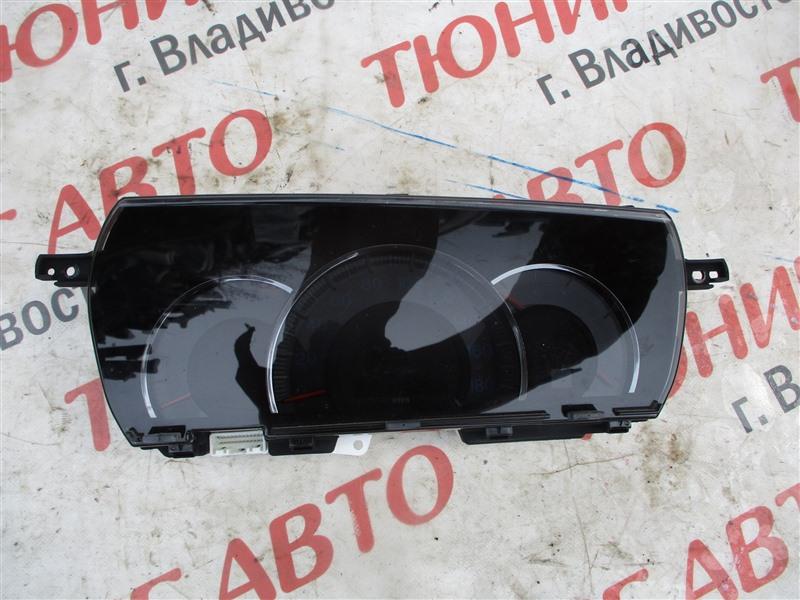 Спидометр Honda Odyssey RB1 K24A 2007 1263 78100-sfe-z321-m1