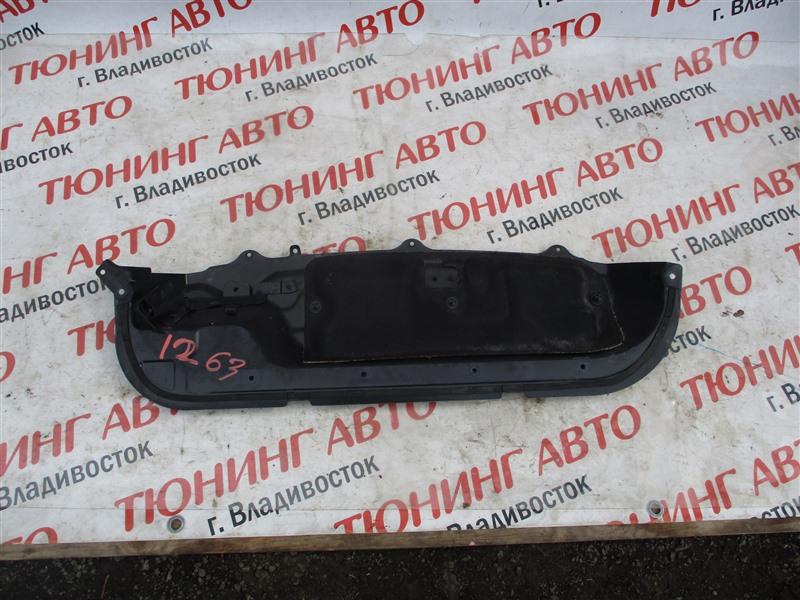 Жабо Honda Odyssey RB1 K24A 2007 1263