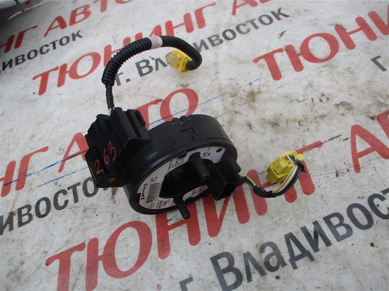 Шлейф-лента air bag Honda Odyssey RB1 K24A 2007 1263