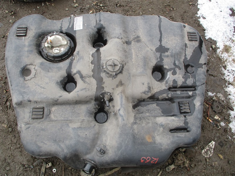 Бензобак Honda Odyssey RB1 K24A 2007 1263