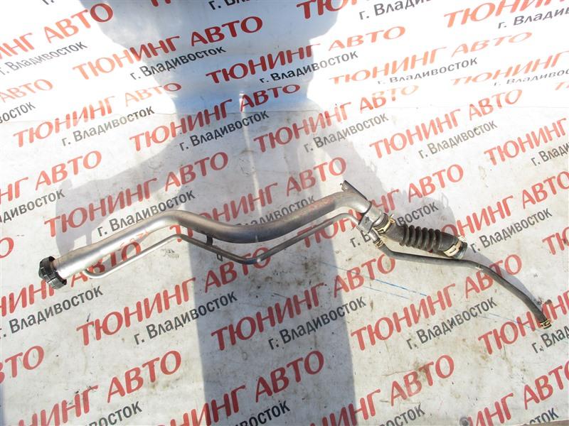 Горловина топливного бака Honda Odyssey RB1 K24A 2007 белый nh624p 1263