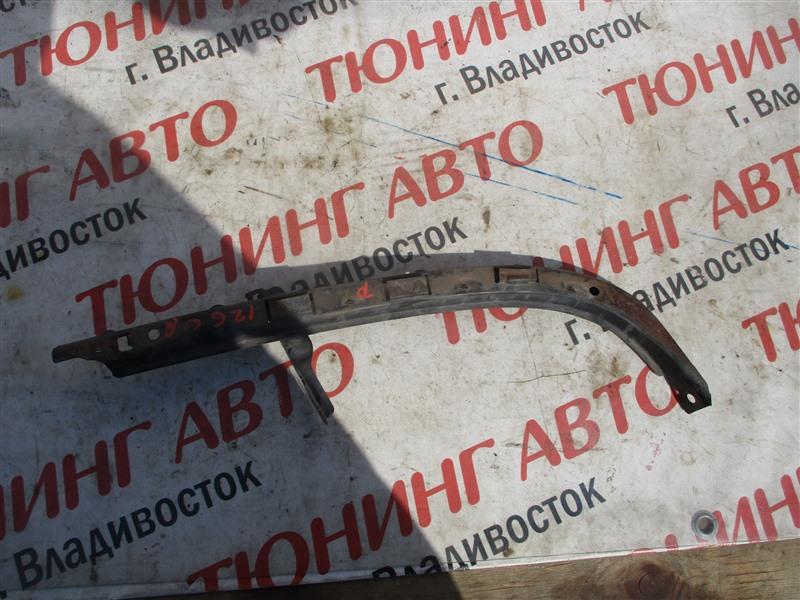 Планка под фары Honda Inspire UA5 J32A 2002 правая 1260