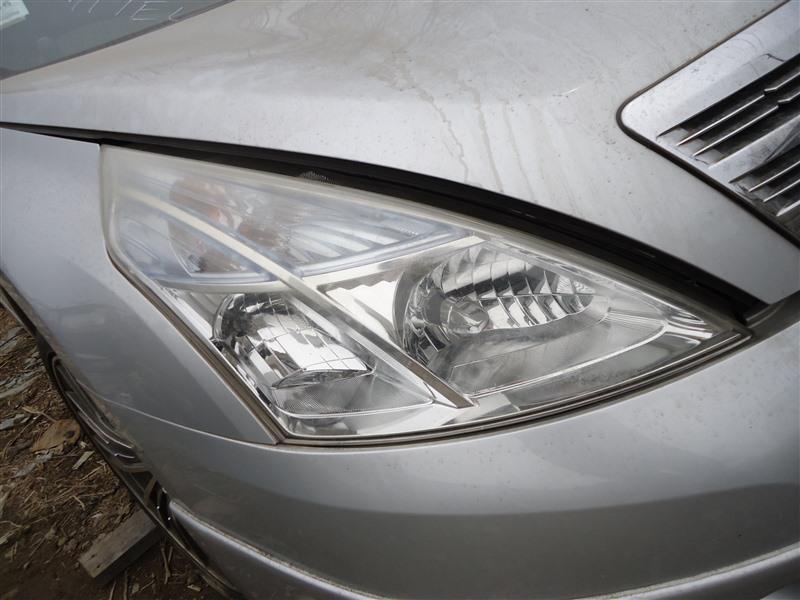 Фара Nissan Teana J32 VQ25DE 2008 правая 100-63025 серебро k23 1274