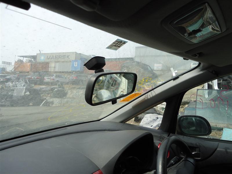 Зеркало заднего вида Mitsubishi Colt Plus Z27W 4G15T 2008 1271