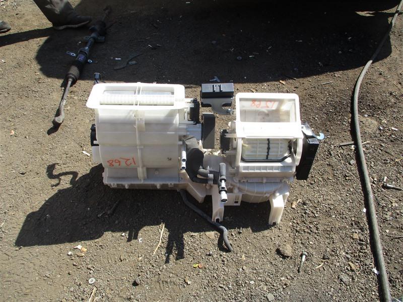 Мотор печки Toyota Rush J210E 3SZ-VE 2007 1268