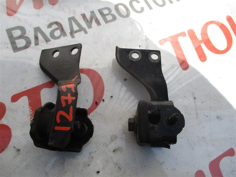 Крепление радиатора кондиционера Toyota Allion ZZT240 1ZZ-FE 2006 1273