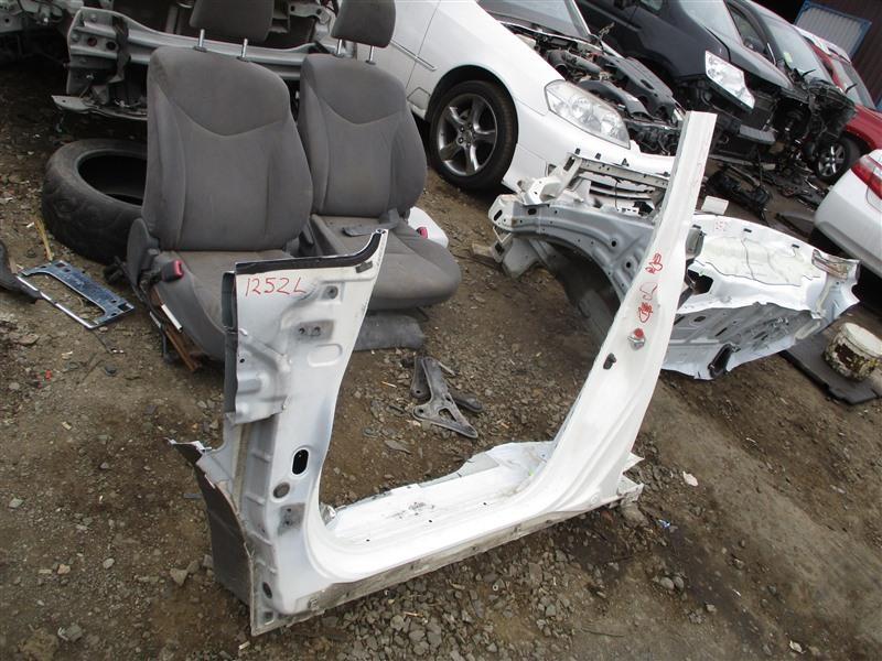 Порог Honda Stepwgn RG4 K24A 2006 левый 1252