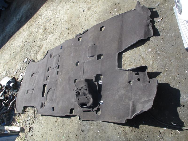 Обшивка пола Honda Stepwgn RG4 K24A 2006 1252