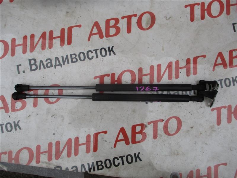 Амортизатор багажника Honda Fit GK3 L15B 2013 1267