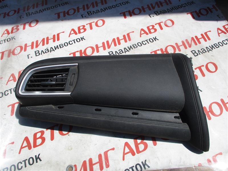 Воздуховод Honda Fit GK5 L15B 2013 1267