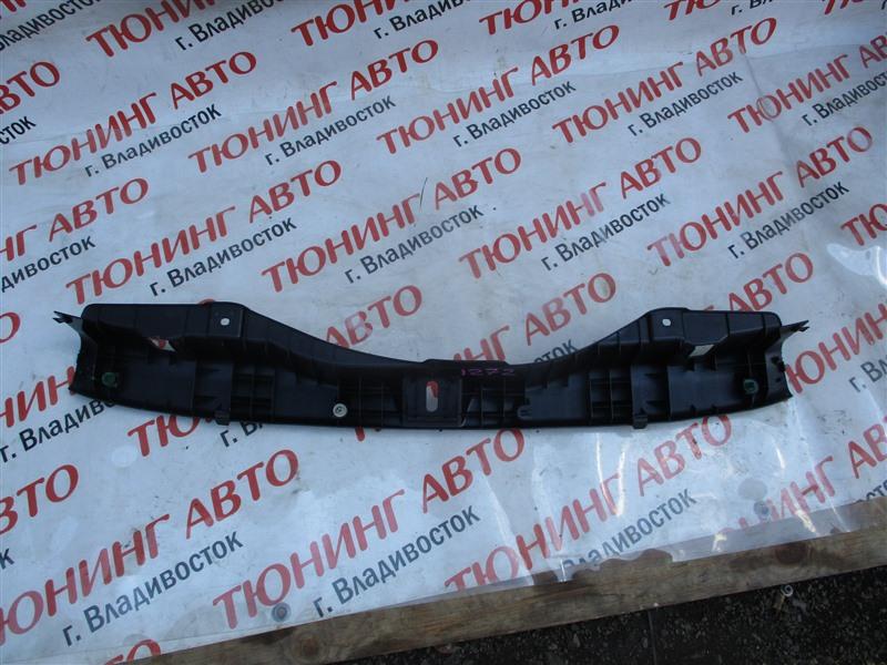 Накладка замка багажника Honda Crv RE4 K24A 2008 1272