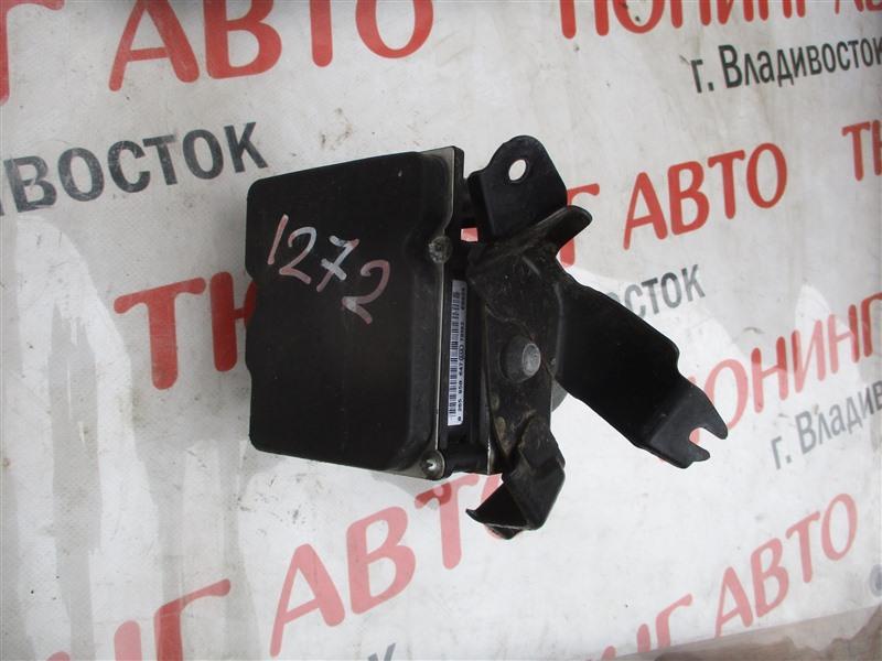 Блок abs Honda Crv RE4 K24A 2008 1272
