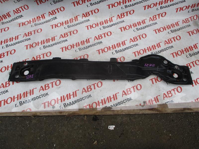 Жабо Honda Crv RE4 K24A 2008 черный b92p 1272
