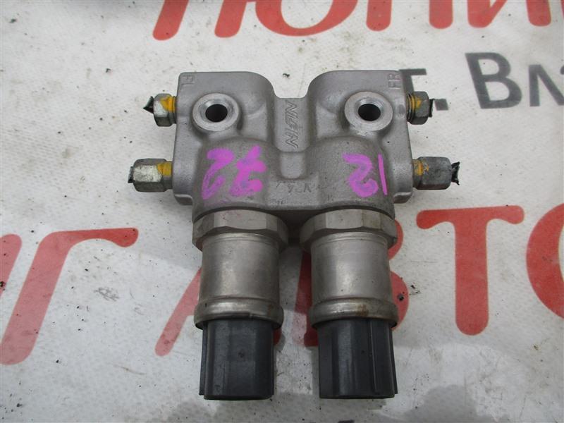 Распределитель тормозной Honda Crv RE4 K24A 2008 1272