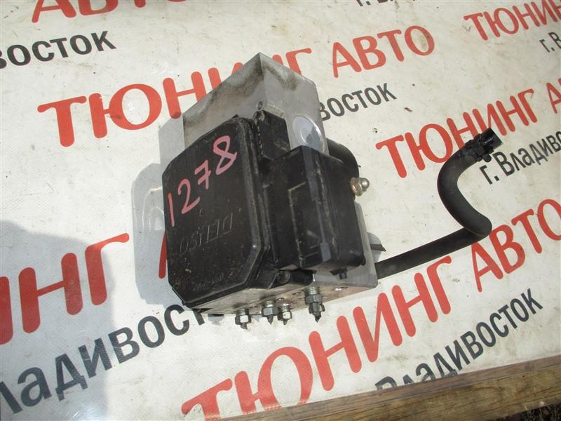 Блок abs Toyota Markii JZX110 1JZ-FSE 2003 1278