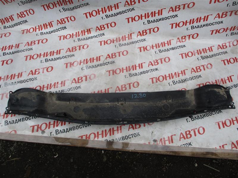 Жабо Toyota Prius NHW20 1NZ-FXE 2007 1280