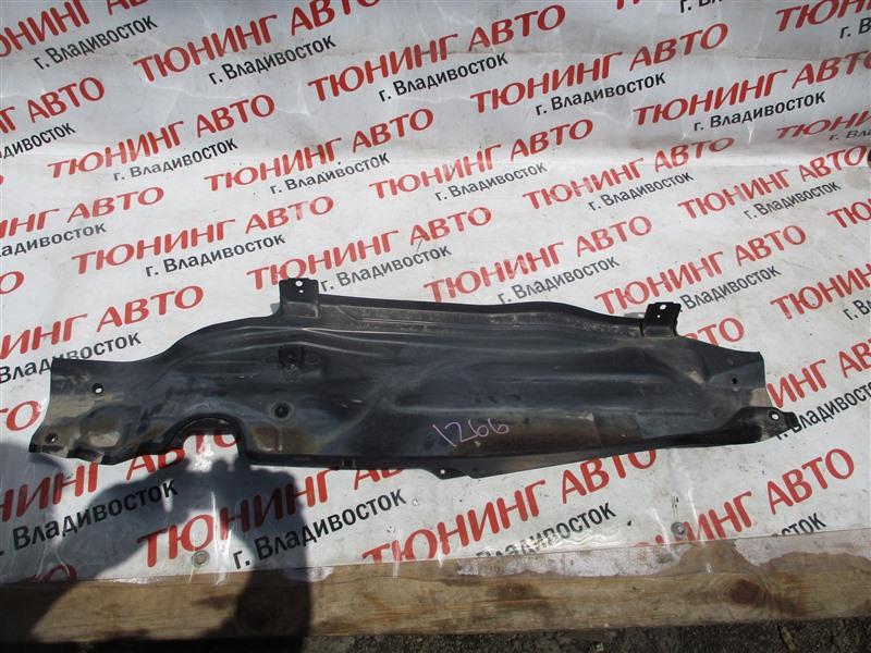 Жабо Honda Stepwgn RK1 R20A 2010 черный pb81p 1266