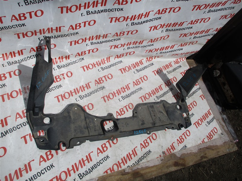 Защита двигателя Honda Stepwgn RK6 R20A 2010 1266