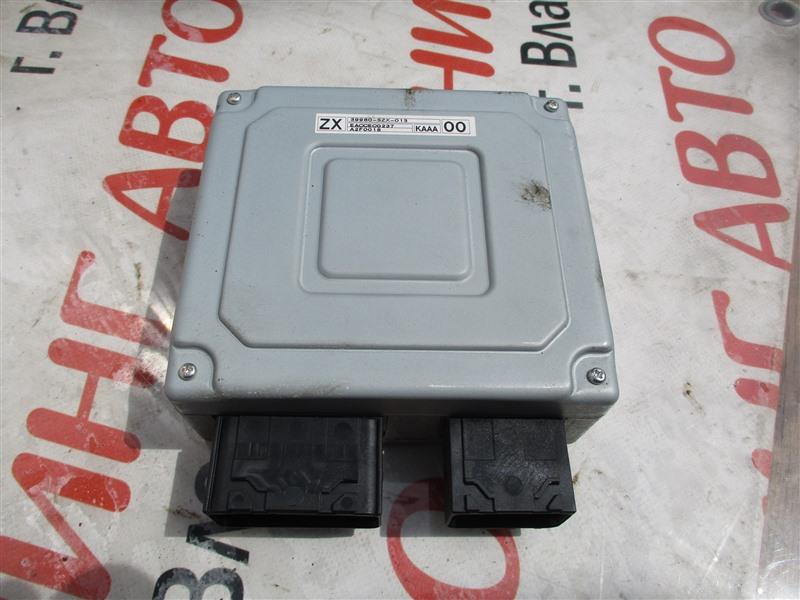 Блок управления рулевой рейкой Honda Stepwgn RK2 R20A 2010 1266 39980-szx-013