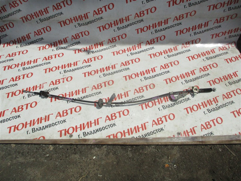 Трос переключения акпп Honda Stepwgn RK2 R20A 2010 1266