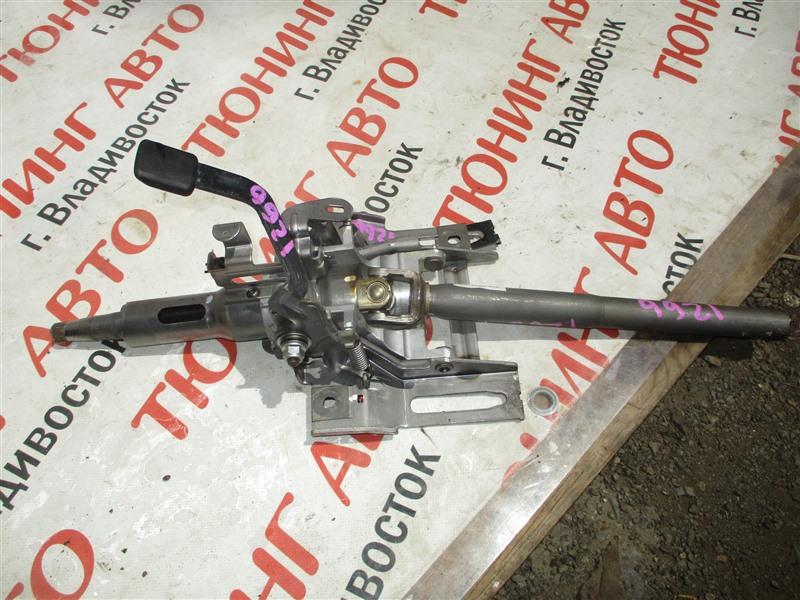 Рулевая колонка Honda Stepwgn RK1 R20A 2010 1266