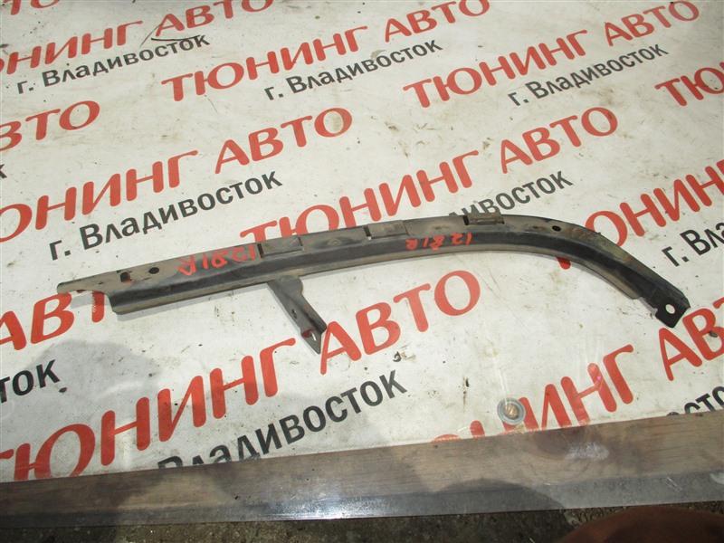 Планка под фары Honda Inspire UA5 J32A 2002 правая 1281