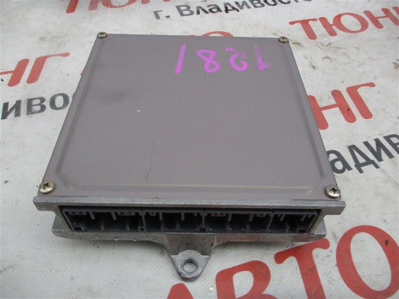 Блок управления efi Honda Inspire UA5 J32A 2002 1281 37820-pxg-j52