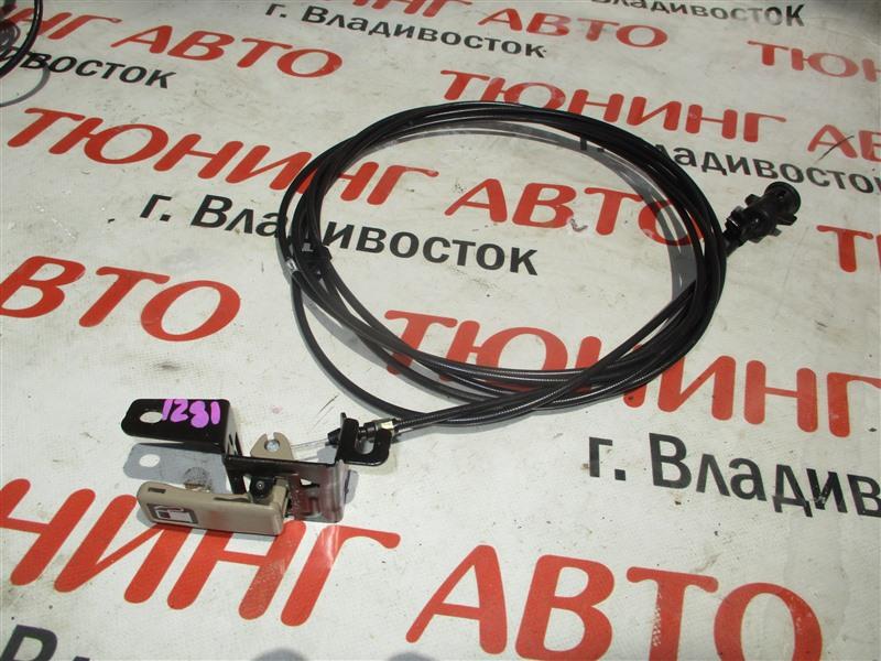Тросик лючка бака Honda Inspire UA5 J32A 2002 1281