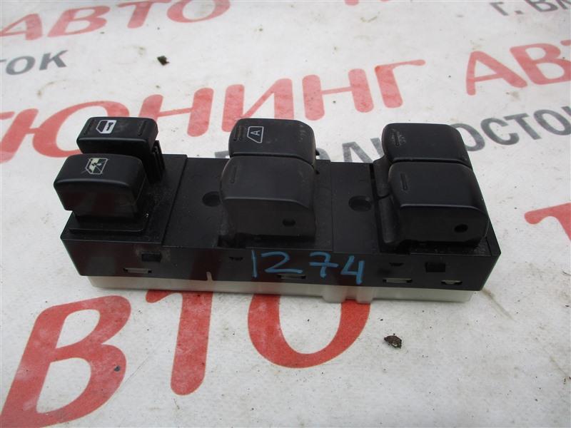 Блок упр. стеклоподьемниками Nissan Teana J32 VQ25DE 2008 передний правый 1274