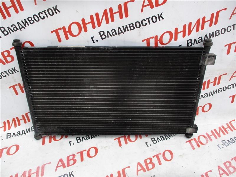 Радиатор кондиционера Honda Inspire UA5 J32A 2002 1279