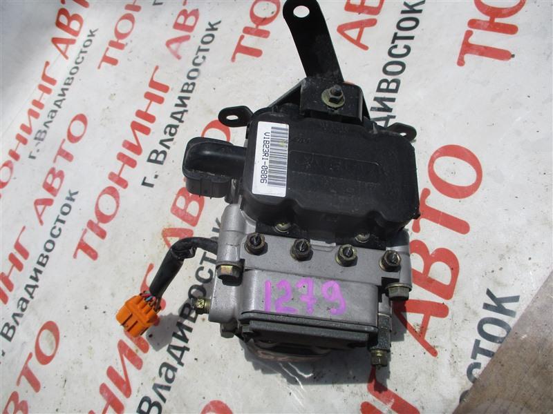 Блок abs Honda Inspire UA5 J32A 2002 1279 006-v95-119a