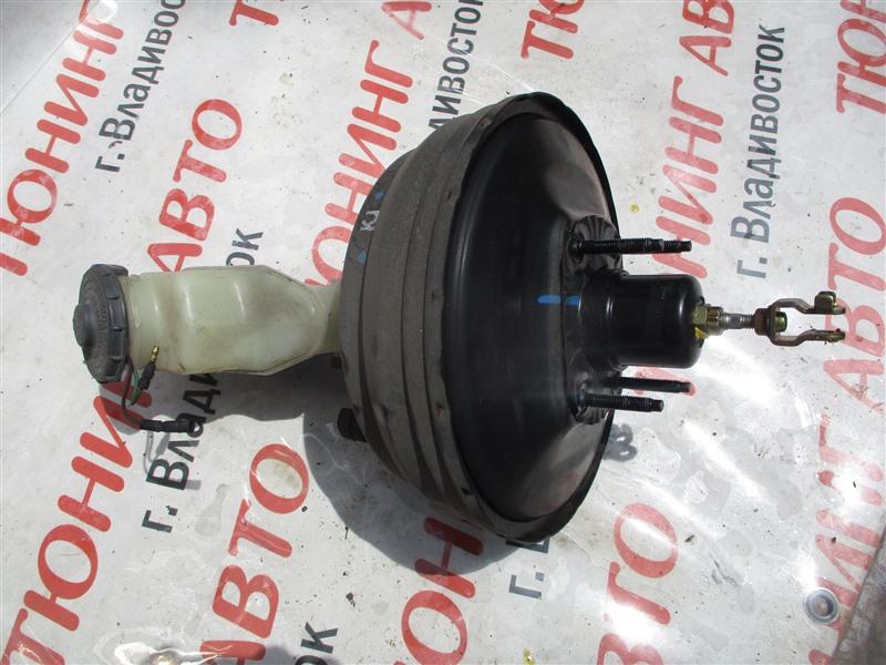 Главный тормозной цилиндр Honda Inspire UA5 J32A 2002 1279