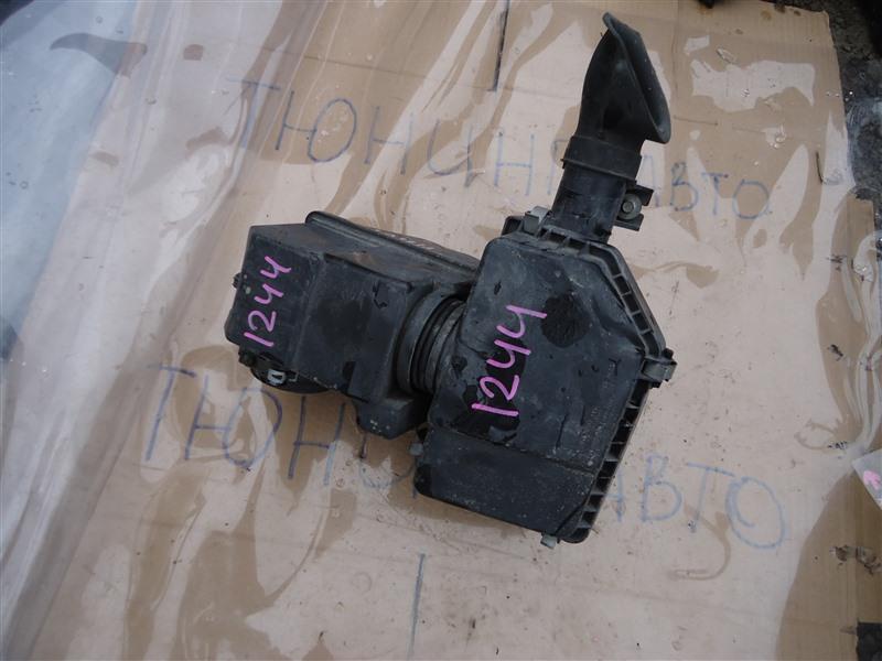 Корпус воздушного фильтра Honda Fit Aria GD8 L15A 2006 1244