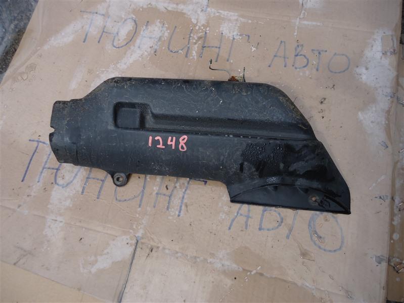 Воздухозаборник Toyota Granvia VCH16 5VZ-FE 1999 1248