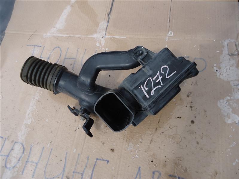 Воздухозаборник Honda Crv RE4 K24A 2008 1272