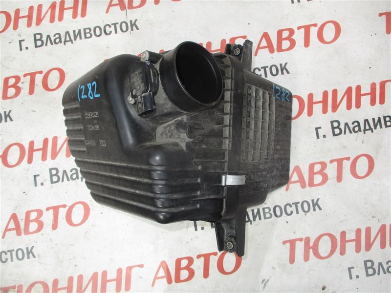 Корпус воздушного фильтра Suzuki Escudo TDA4W J24B 2008 1282