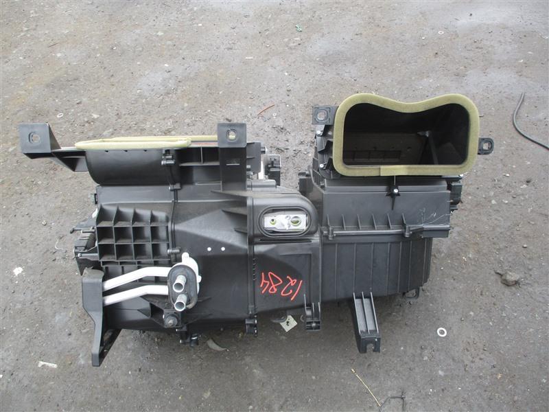 Мотор печки Honda Civic FD1 R18A 2005 1284