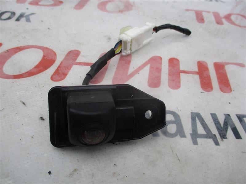 Камера заднего вида Honda Civic FD1 R18A 2005 1284 39530-snb-0031