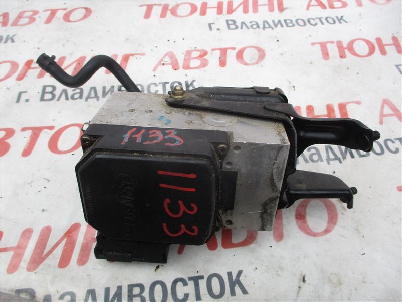 Блок abs Toyota Markii JZX110 1JZ-FSE 2003 1133 44540-50030