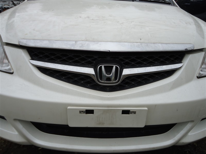 Решетка радиатора Honda Fit Aria GD6 L15A 2006 1288