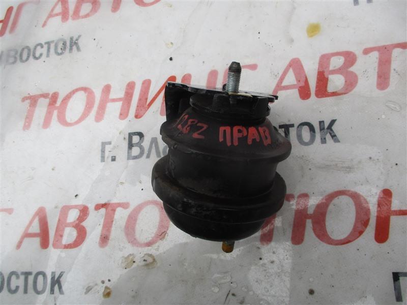 Подушка двигателя Suzuki Escudo TDA4W J24B 2008 правая 1282