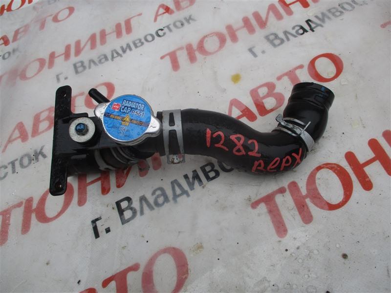 Патрубок радиатора Suzuki Escudo TDA4W J24B 2008 1282