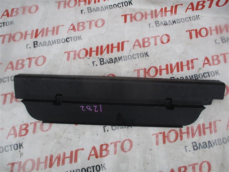 Накладка замка багажника Suzuki Escudo TDA4W J24B 2008 1282